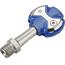 Speedplay Zero Pedals Stainless steel blue/silver